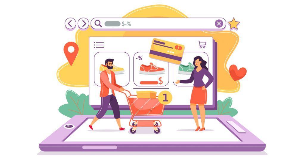 Изработка на онлайн магазин от Уеб Идея Варна