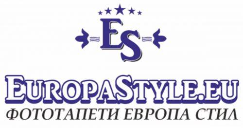Изработка на онлайн магазин за фототапети Европа Стил