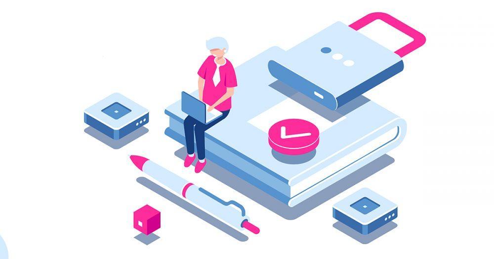 Копирайтинг - писане на рекламни текстове и статии