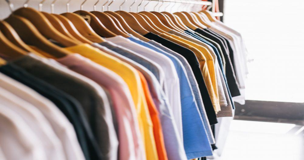 Печат на тениски на едро Варна - Печатница и Рекламна агенция Уеб Идея