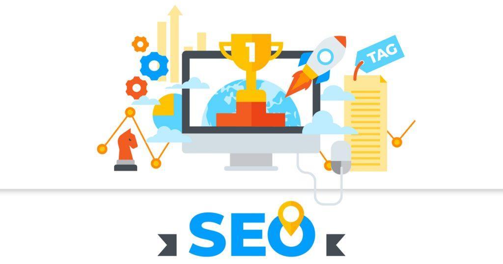 SEO оптимизация на сайт и онлайн магазин по ключови думи и фрази от Уеб Идея Варна