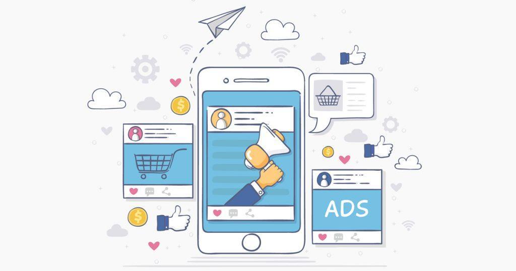 Успешна и ефективна реклама в Facebook, Google и интернет от Уеб Идея Варна