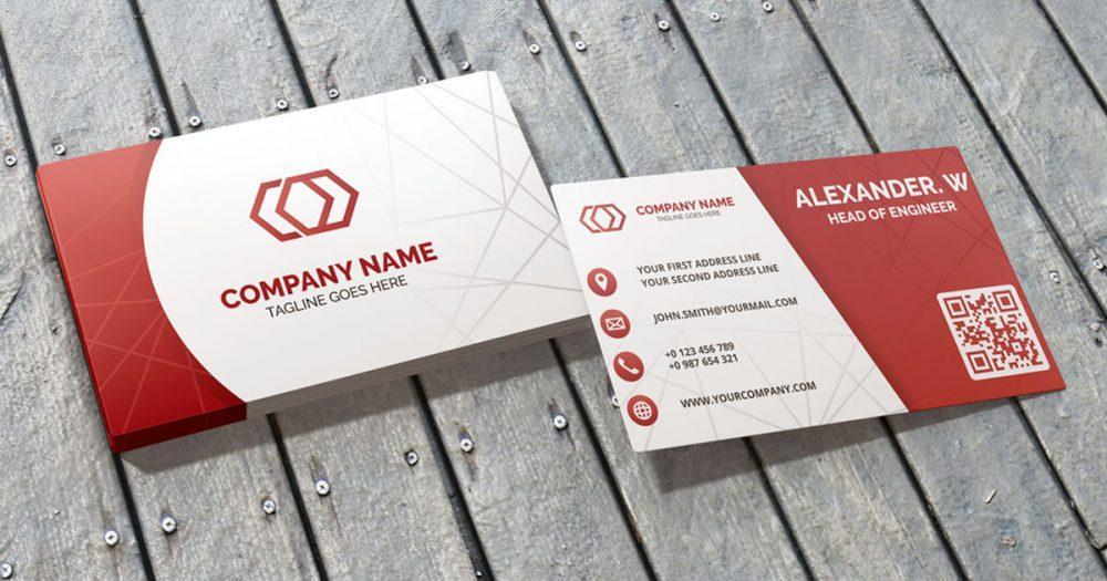 Визитки Варна - Дизайн, изработка, печат, цени, печатница уеб идея варна